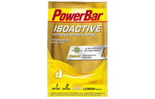 PowerBar Isoactive Lemon Portionsbeutel